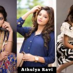 Athulya Ravi New HD Pictures (1)