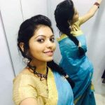 Athulya Ravi New HD Pictures (10)