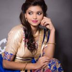 Athulya Ravi New HD Pictures (21)