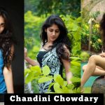 Chandini Chowdary new HD Pictures (1)