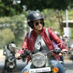 Deepti Sati Actress - Solo Movie  (12)