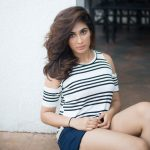 Deepti Sati Actress - Solo Movie  (6)
