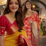 Kajal Aggarwal 2017 Latest Ad Pictures (10)