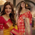 Kajal Aggarwal 2017 Latest Ad Pictures (11)