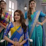 Kajal Aggarwal 2017 Latest Ad Pictures (13)