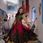 Kajal Aggarwal 2017 Latest Ad Pictures (17)