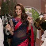 Kajal Aggarwal 2017 Latest Ad Pictures (21)