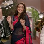 Kajal Aggarwal 2017 Latest Ad Pictures (22)