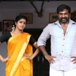 Karuppan Movie Latest Photos (1)