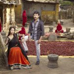 Podhuvaga Emmanasu Thangam Movie Working stills (1)