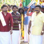 Podhuvaga Emmanasu Thangam Movie Working stills (5)