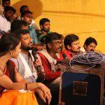 Podhuvaga Emmanasu Thangam Movie Working stills (7)