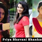 Priya Bhavani Shankar 2017 Movie HD Stills (1)