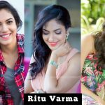 Ritu Varma New Cute Pictures (1)