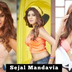 Sejal Mandavia  model HD Photo Shoot (1)