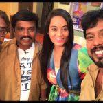 Suja Varunee - Bigg Boss Tamil (14)