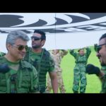 Vivegam Trailer HD Stills (24)