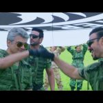 Vivegam Trailer HD Stills (25)