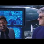 Vivegam Trailer HD Stills (29)