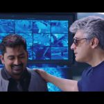 Vivegam Trailer HD Stills (30)