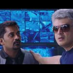 Vivegam Trailer HD Stills (32)