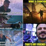 Vivegam Trailer Memes By Thala Fans (1)