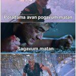 Vivegam Trailer Memes By Thala Fans (10)