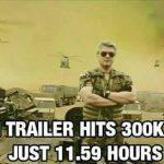 Vivegam Trailer Memes By Thala Fans (11)