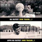 Vivegam Trailer Memes By Thala Fans (13)
