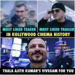 Vivegam Trailer Memes By Thala Fans (17)