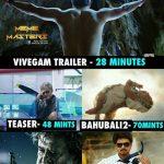 Vivegam Trailer Memes By Thala Fans (6)