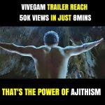 Vivegam Trailer Memes By Thala Fans (8)