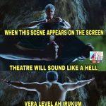 Vivegam Trailer Memes By Thala Fans (9)