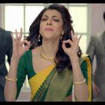 kajal agarwal jayanchandran ad (14)