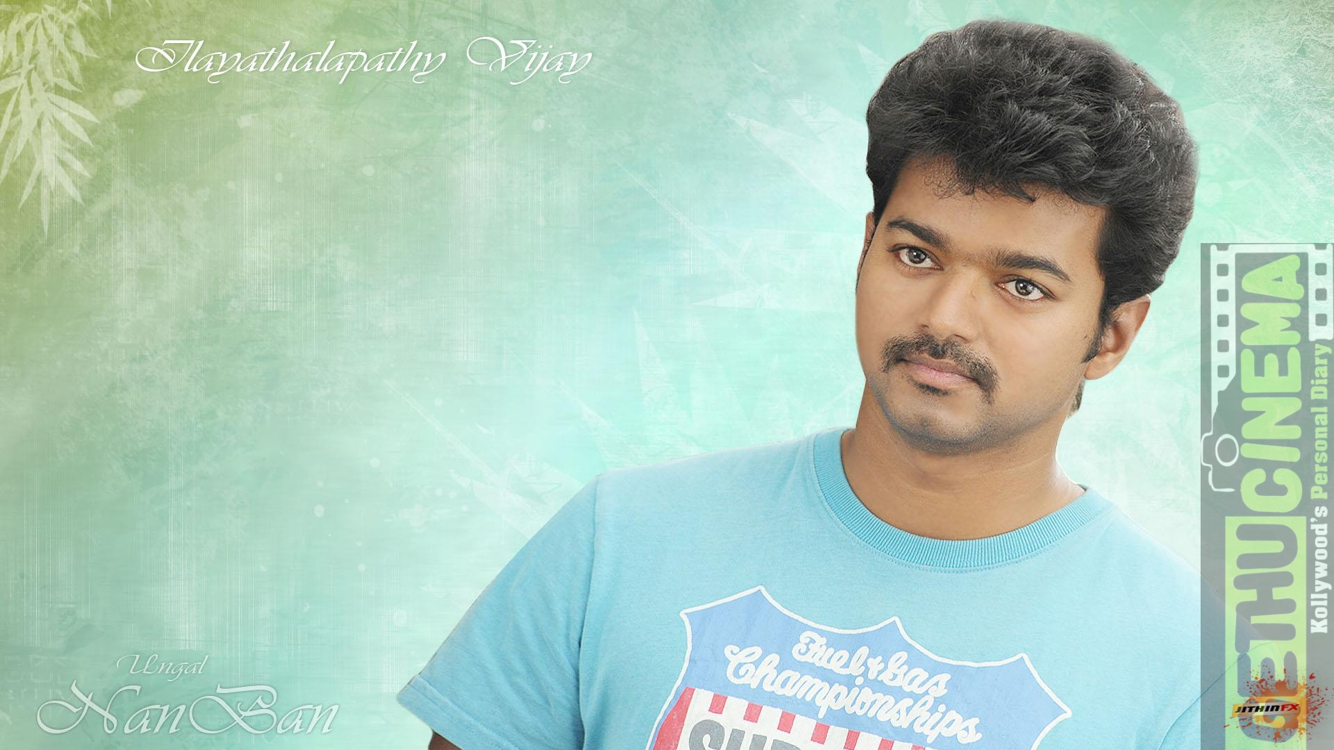 Vijay breaks his silence on Online Trolling by his so called fans