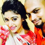 Actresss Oviya Latest Gallery (2)