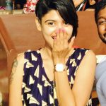 Actresss Oviya Latest Gallery (4)