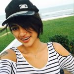 Actresss Oviya Latest Gallery (6)