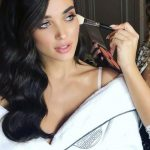 Amy Jackson‏ in  2017 Spicy photos Gallery  (10)