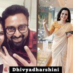 Dhivyadharshini new stills (1)