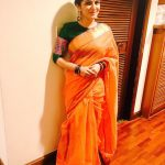 Dhivyadharshini new stills (2)