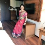 Dhivyadharshini new stills (5)