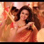 Keerthy Suresh chennai Silks diwali Ad (28)