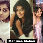 Manjima Mohan Latest HD Stills (1)