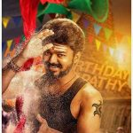 Mersal Fan Made Hd Design  (3)