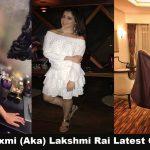 Raai Laxmi HD 2017 Images (1)