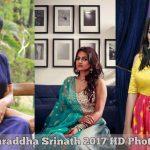 Shraddha Srinath 2017 HD Photos  (1)
