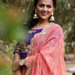 Shraddha Srinath 2017 HD Photos  (11)