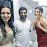 Tamil Actress 2017 Latest Glamour Photos  (18)