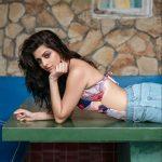 Tamil Actress 2017 Latest Glamour Photos  (20)